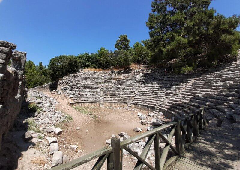 Театр Фазелиса