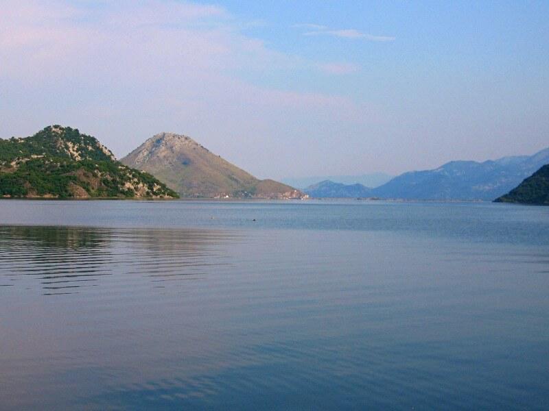 Скадарское озеро 5