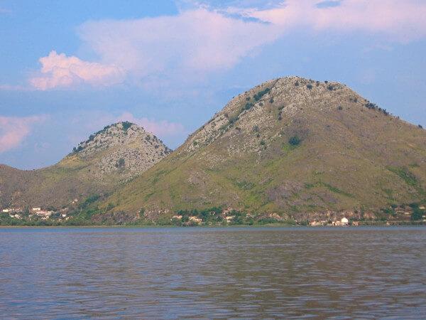 Скадарское озеро 6