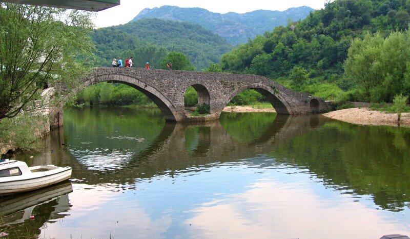Мост Вирпазар