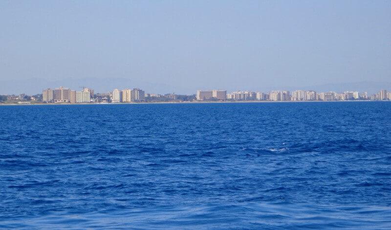 Город-призрак Фамагуста Кипр