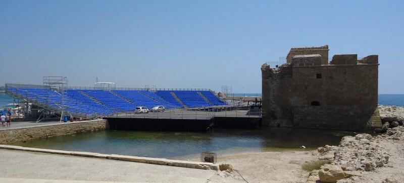 Пафос Кипр сегодня