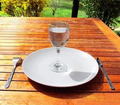 голодание при гипотиреозе