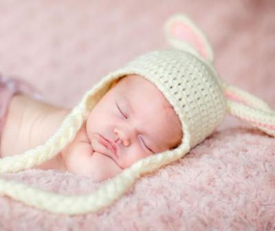 прекрасный младенец