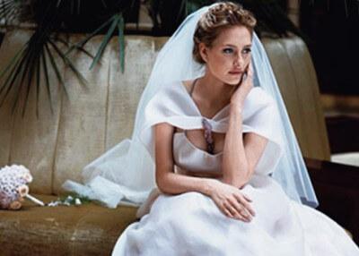 стресс во время свадьбы