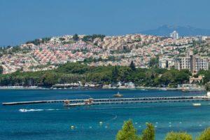 город Дидим Турция