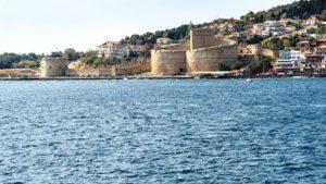 Галлипольский полуостров Турция