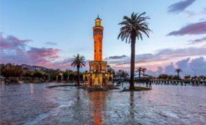 Измир Турция
