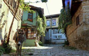 Кумалыкызык Турция