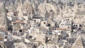 Село Агырнас Кайсери Турция