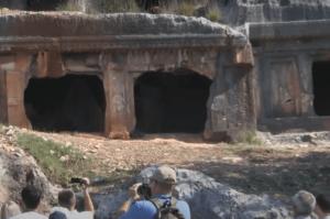 гробница Лимира Турция