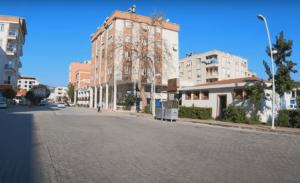 улицы Демре Турция