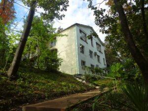 гостевой дом Чайка в Туапсе
