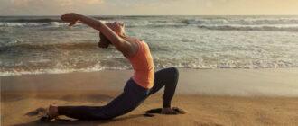 физические нагрузки и здоровье