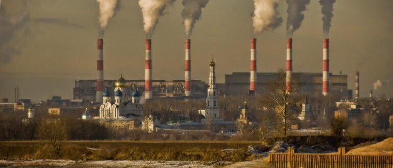 токсины внешней среды