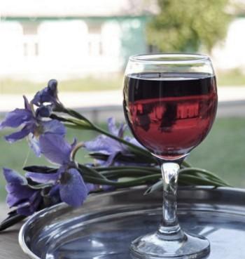 какой из алкогольных напитков входит в состав средиземноморской диеты