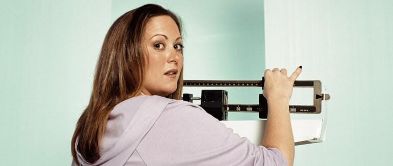 чем грозит быстрая потеря веса