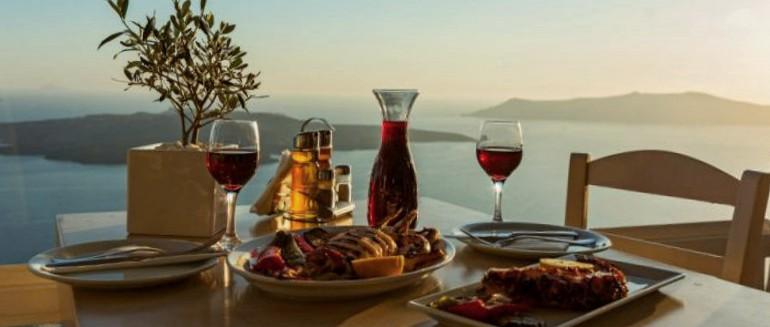 средиземноморская диета — что это такое
